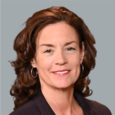 Kristy Furrer Headshot