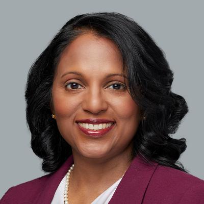 Priya Huskins Headshot