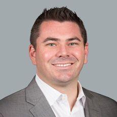 Jared Pelissier Headshot