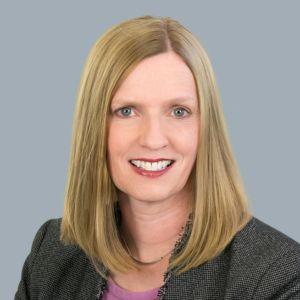 Suzanne Haslam of Woodruff Sawyer.