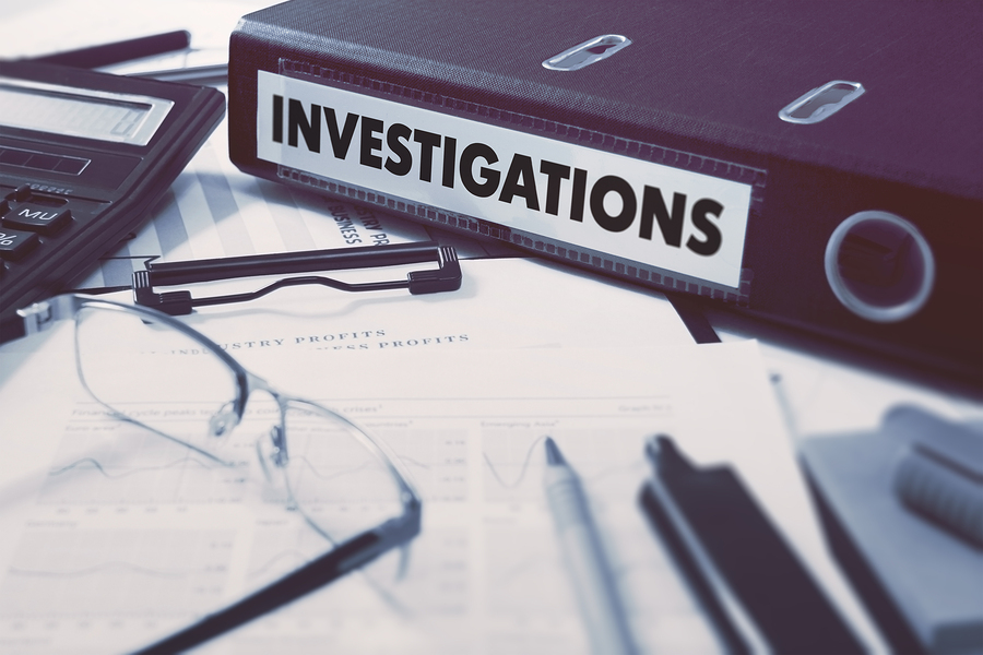SEC Investigations: Protecting the Company's Balance Sheet