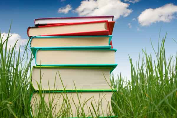books-colors-grass