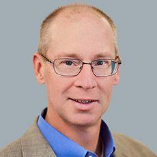 Dan McMullen Headshot