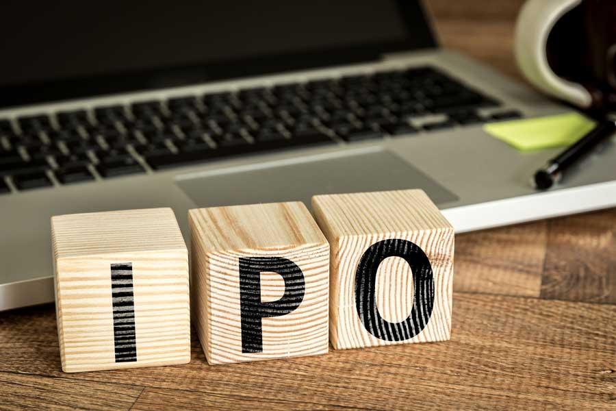 IPO Laptop
