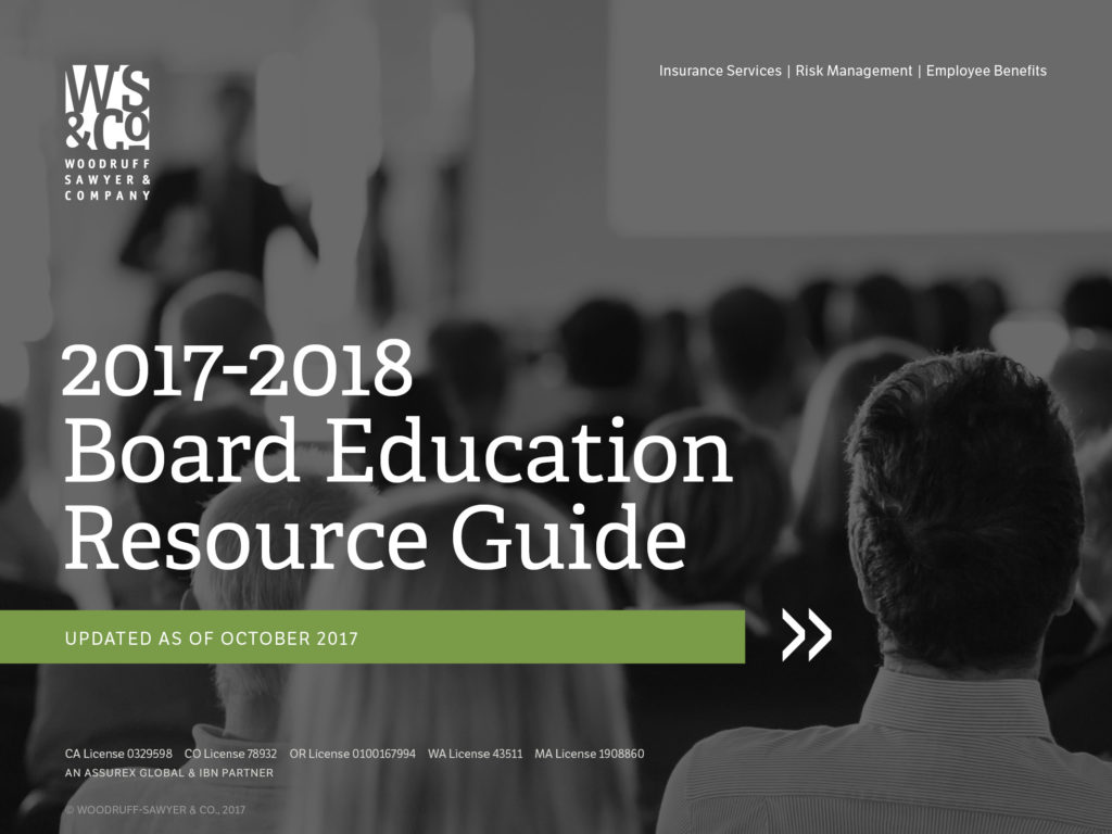 Board Education Guide
