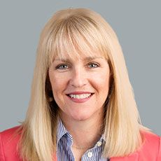 Kathy Prosser Headshot