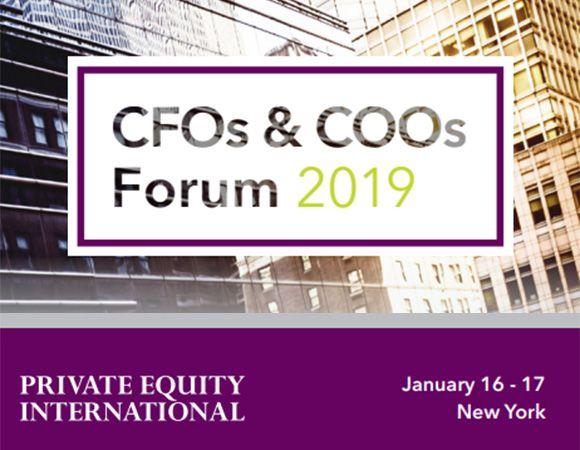 CFOs & COOs Forum