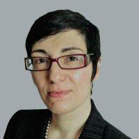 Yelena Dunaevsky headshot