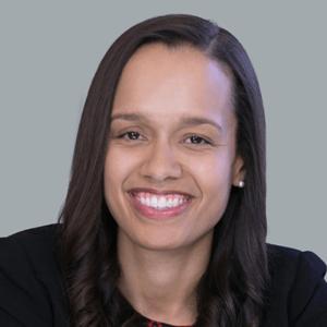 Tatianna Norris headshot