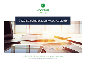 Board Education Resource Guide 2020