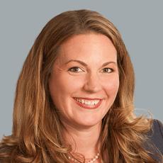 Melissa Schellinkhout Headshot