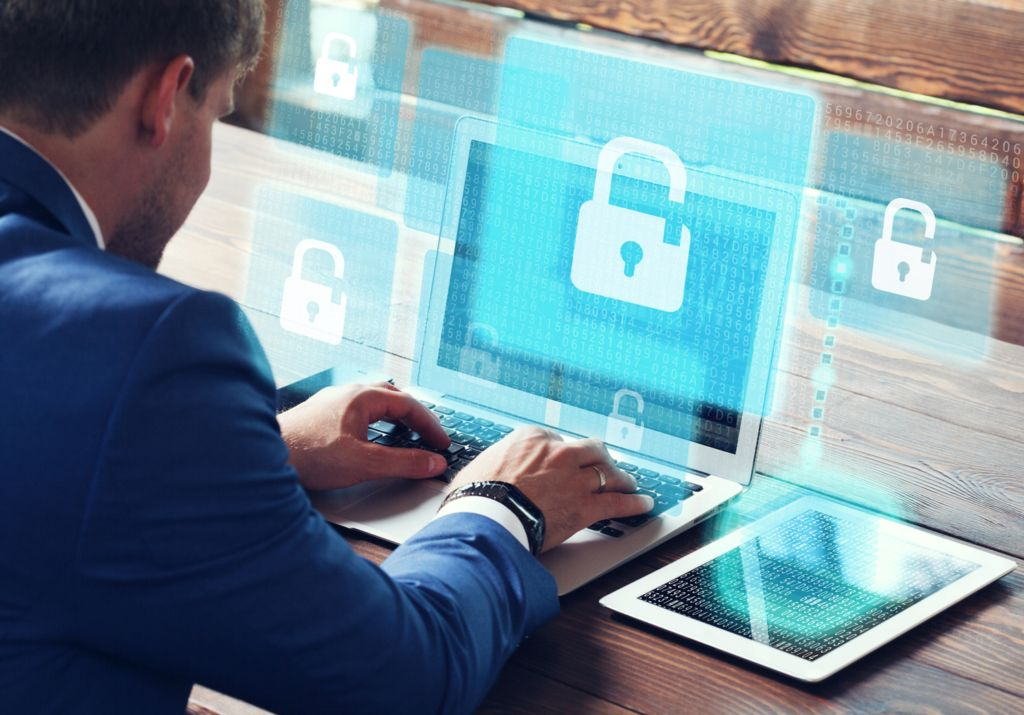 Cyber Security Controls