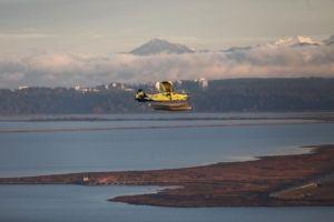 harbor air magnix flight