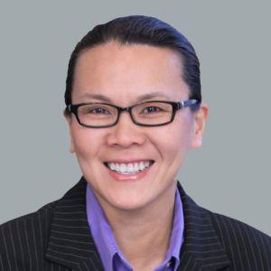 Jennifer Chung headshot