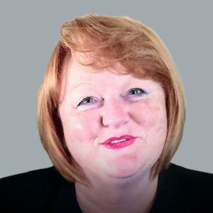 Linda Van Fossen headshot