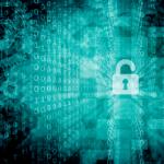 Digital Lock on Binary Code