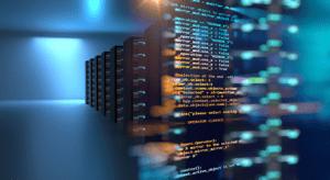 Server room code data