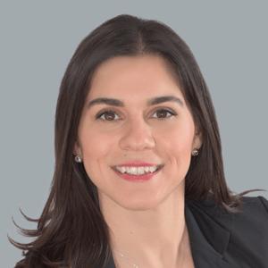Teresa Milano Headshot
