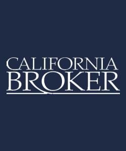California Broker Logo