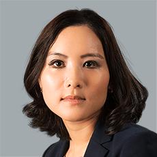 Sojee Kim Headshot