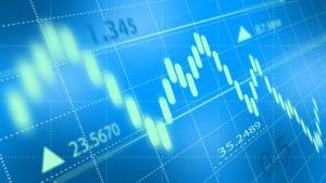 Stock market tickers