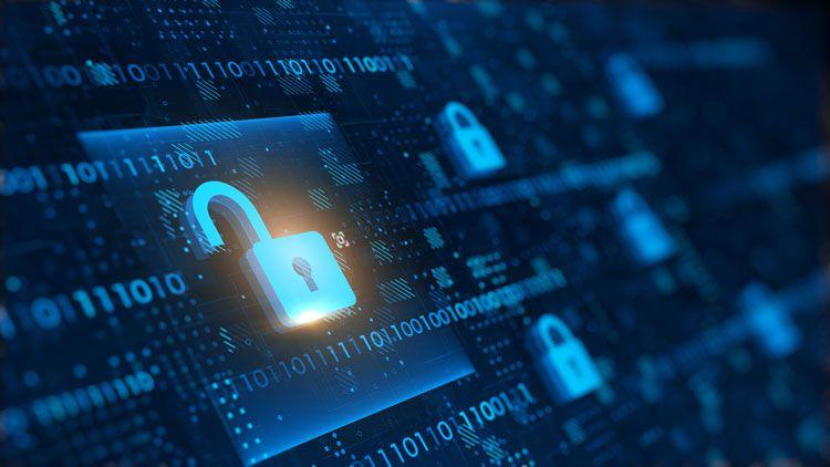 cyber attack hack unlock
