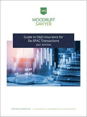 D&O De-SPAC Guide 2021