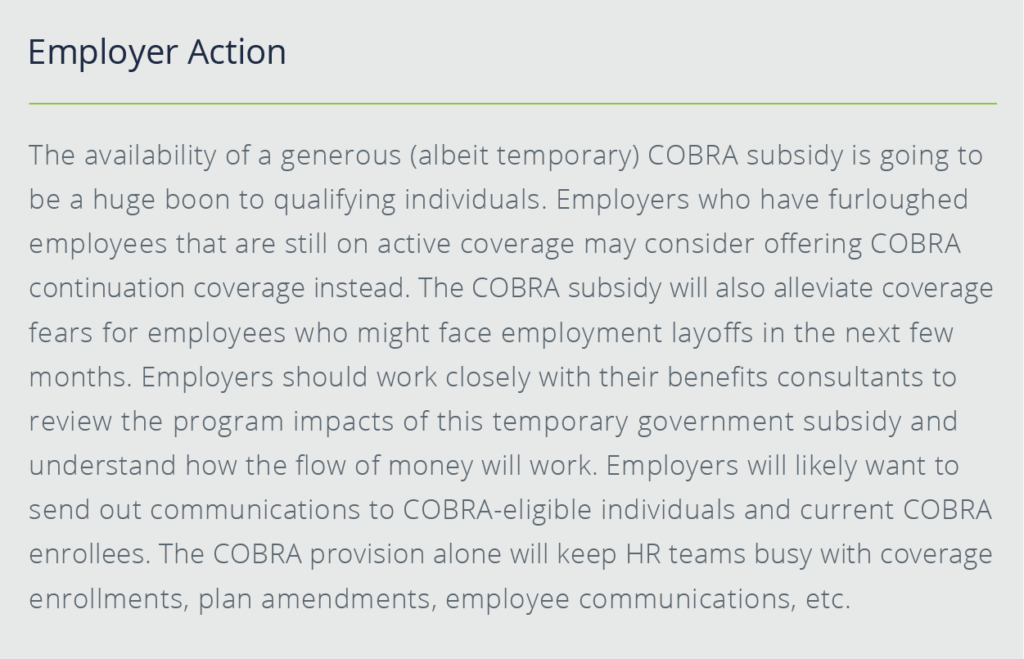 Employer Action 2
