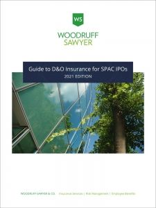 SPAC IPO Guide Cover