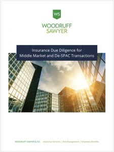 Middle Market and DeSPAC Transactions