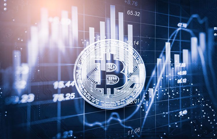 bitcoin graphs price cryptocurrency