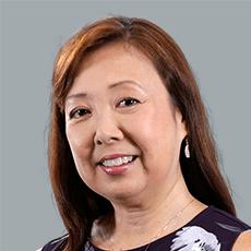 Cheryl Park Headshot