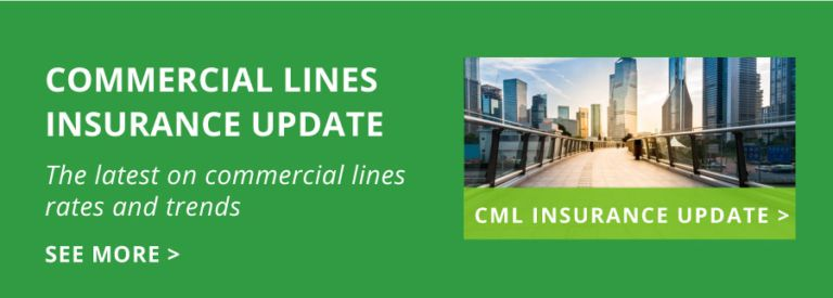 Commercial Lines Update Q2 2021 Homepage Tile